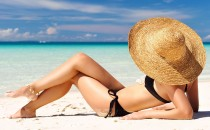 4 tips para verte bien en bikini