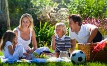 5 Reglas para decirle a tus hijos que...