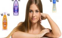 Shampoo de bebé para un pelo brillante