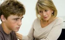 Confesiones de Mamá: Adolescente en puerta