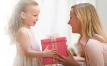 ¿Qué le regalo a mamá?