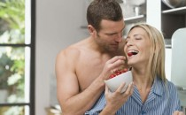 Comida Vs. Sexo: ¿Qué prefieren las mujeres?