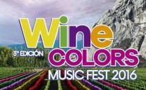 ¡Vino y música en un sólo festival!