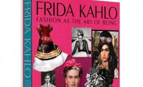 Frida Kahlo: La moda como el arte de ser.