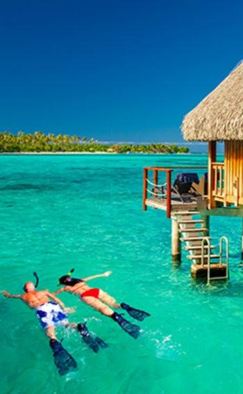 7 paraísos para descansar en México