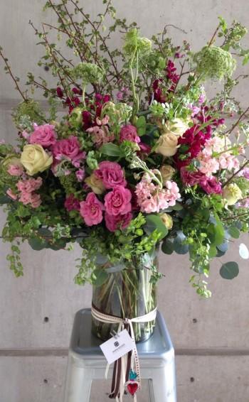 Las flores de María Bosser