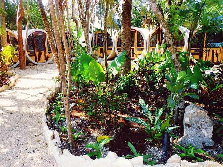 hoteles originales en mexico