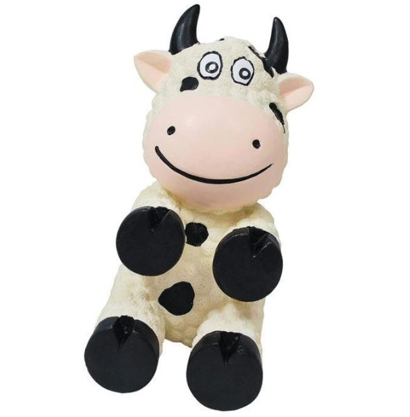 Vaca de juguete con sonido Foto: *Mister Mascota