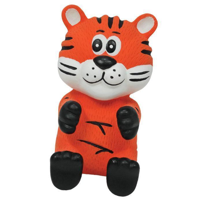 Wiggi Tiger Foto: *Mistermascotas