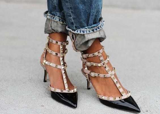 zapatos otoño 2017